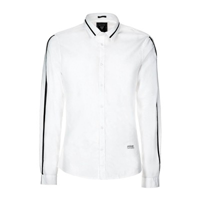 GUESS Chemise - blanc
