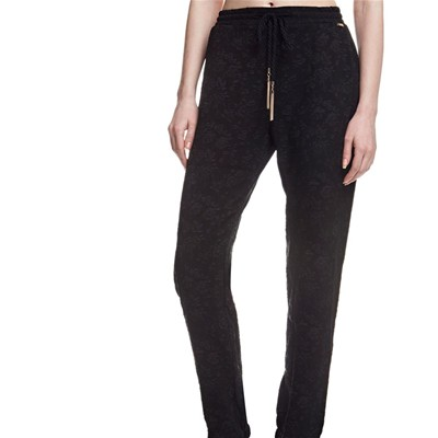 GUESS Pantalon jogging - noir