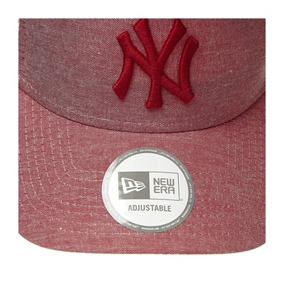 NEW ERA Trucker NY - Casquette de baseball - rose