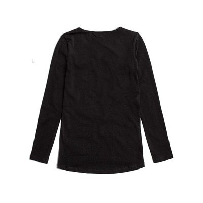 GUESS KIDS T-shirt - noir
