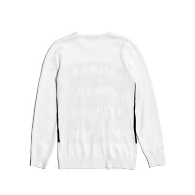 GUESS KIDS Pull - blanc