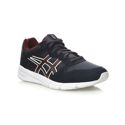 ASICS SHAW RUNNER - Baskets basses