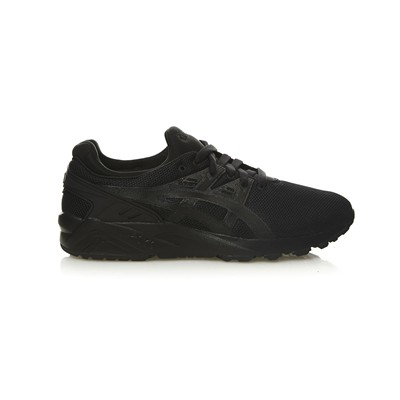 ASICS GEL-KAYANO TRAINER EVO - Baskets basses - noir
