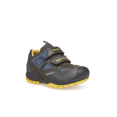 GEOX Savage - Baskets - multicolore