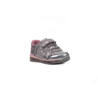 GEOX Todo - Baskets - gris