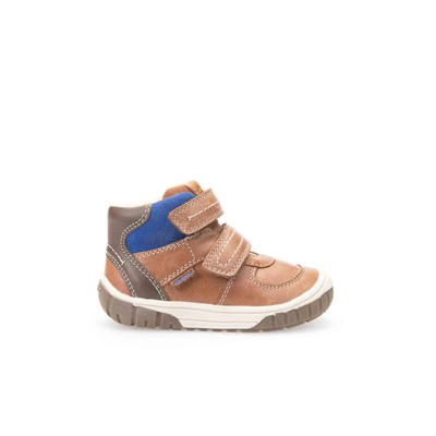 GEOX Omar - Baskets montantes - tricolore