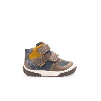 GEOX Omar - Baskets montantes - multicolore