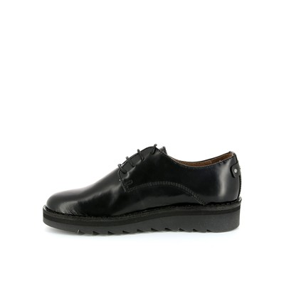 PLDM BY PALLADIUM Scope - Derbies en cuir - noir