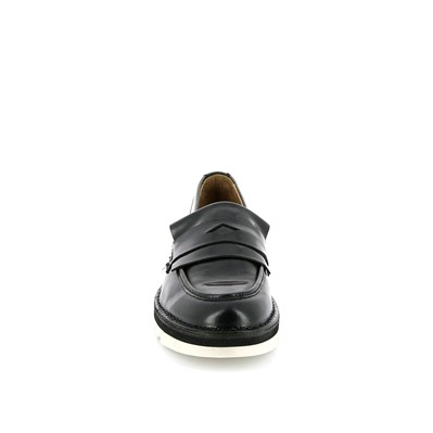 PLDM BY PALLADIUM Seemly - Mocassins en cuir - noir