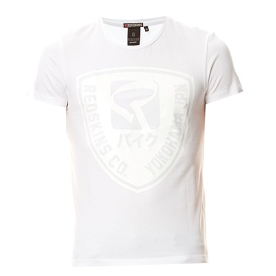 REDSKINS T-shirt - blanc