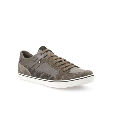 GEOX Box - Sneakers - taupe