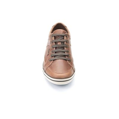 GEOX Box - Sneakers - marron