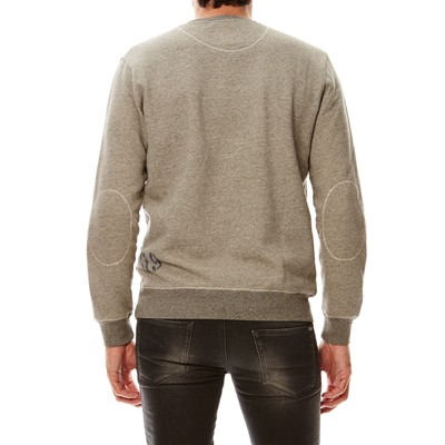 PEPE JEANS LONDON Hewring - Sweat-shirt - gris