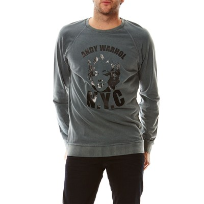 PEPE JEANS LONDON Keith - Sweat-shirt - bleu