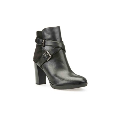 Raphal - Bottines - noir