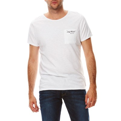 PEPE JEANS LONDON Heaven - T-shirt - blanc