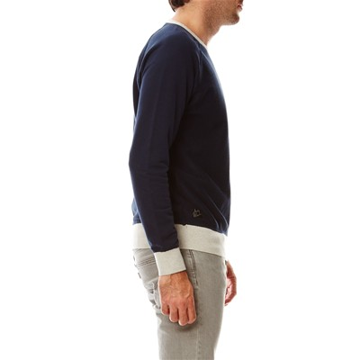 PEPE JEANS LONDON Tom - Sweat-shirt - bleu marine