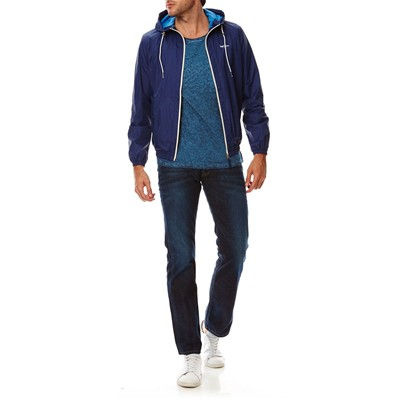PEPE JEANS LONDON Carter - Coupe-vent - bleu