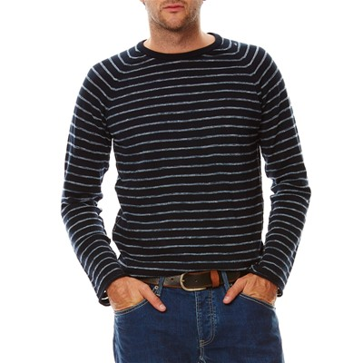 PEPE JEANS LONDON Brair - Pull - rayé