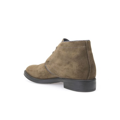 GEOX Blade - Boots - camel