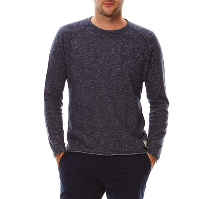 PEPE JEANS LONDON Poons - Sweat-shirt - bleu marine