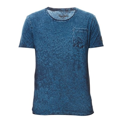 Pepe Jeans London Yers - Camiseta - azul
