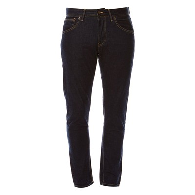 PEPE JEANS LONDON Steele - Jean slim droit - bleu brut