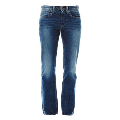 Pepe Jeans London Heston - Jean recto - azul