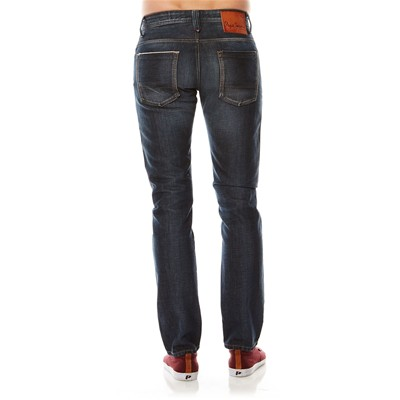 PEPE JEANS LONDON Limited Edition - Jean droit - bleu