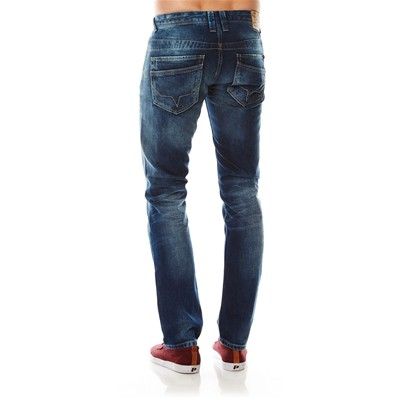 PEPE JEANS LONDON Jean slim - bleu brut