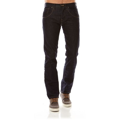 PEPE JEANS LONDON Tooting - Jean droit - bleu brut
