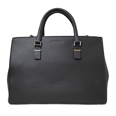 Luxury Staple - Sac en cuir - noir