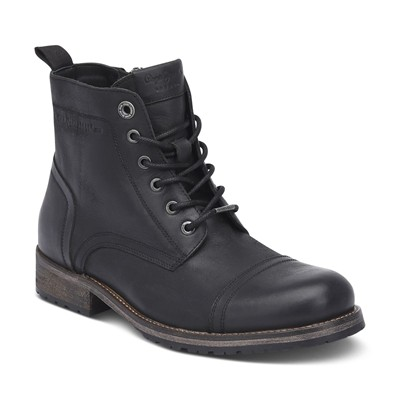 Melting - Boots - noir
