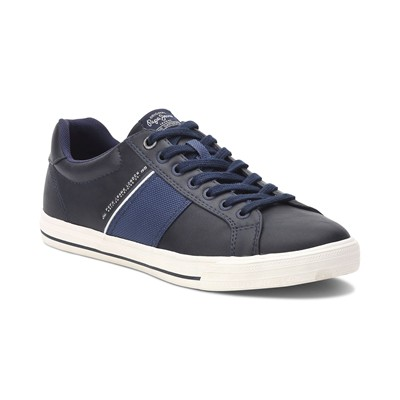 PEPE JEANS FOOTWEAR Coast Winter - Baskets - bleu marine