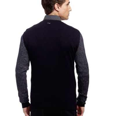 MARCIANO GUESS Pull - bleu