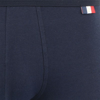EMINENCE Made in France - Boxer - bleu
