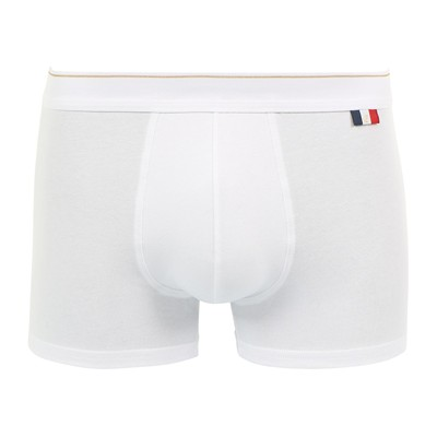Made in France - Boxer - blanc