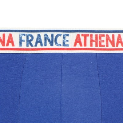 ATHENA Lot de 2 boxers - multicolore