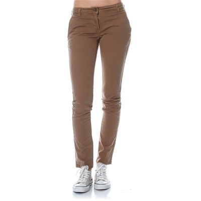 SMU Mantas 13 - Pantalon - marron