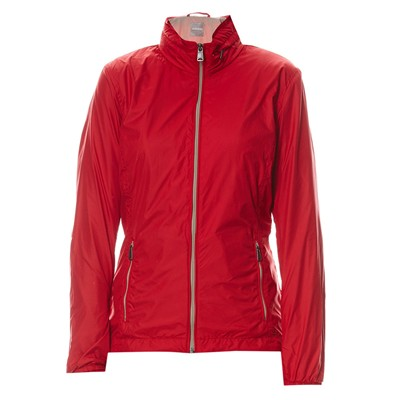 ADELAIDE - Veste coupe-vent - rouge