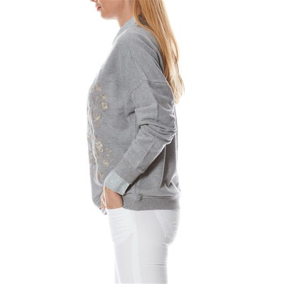 Baungham - Sweat-shirt - gris