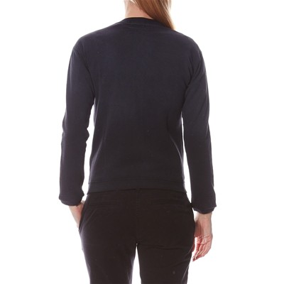 NAPAPIJRI BIGGY - Sweat-shirt - noir