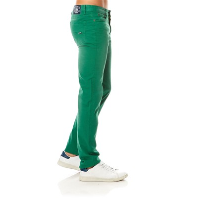PEPE JEANS LONDON Smiths - Pantalon chino - vert