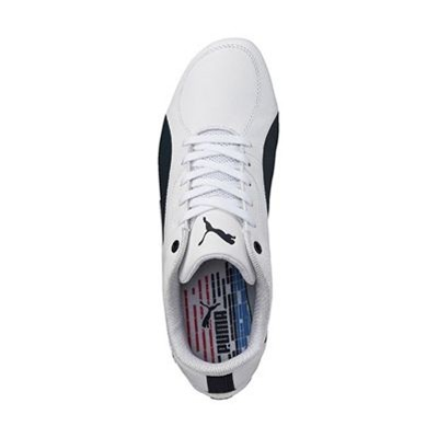 PUMA BMW Motorsport - Baskets - blanc