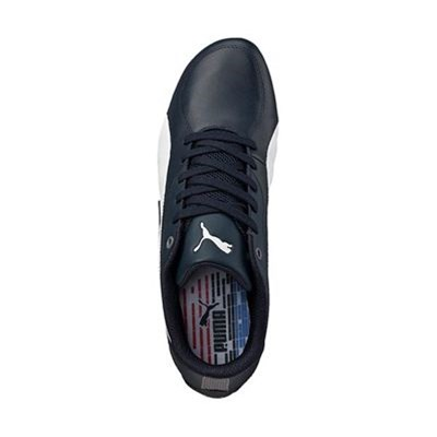 PUMA BMW Motorsport - Baskets - noir