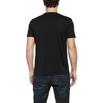 REPLAY T-shirt - noir