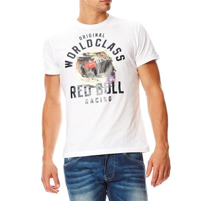PEPE JEANS LONDON T-shirt - blanc
