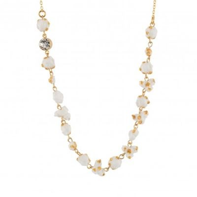 So Sweet - Collier - blanc