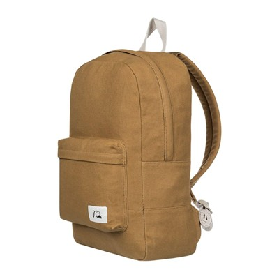 QUIKSILVER Night track - Sac - camel