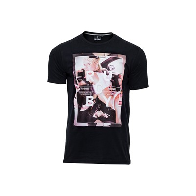 Interior - T-shirt - noir